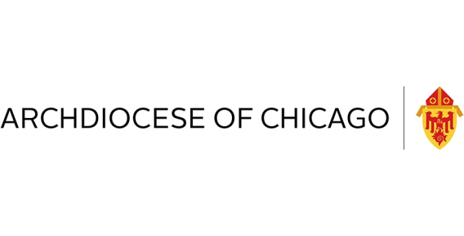 Archdioces of Chicago signature