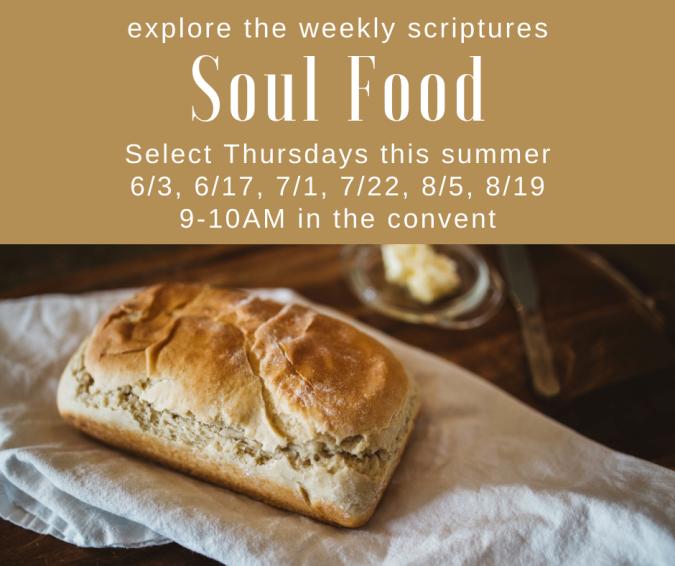 Soul Food REV